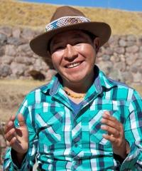 Luis Alejo Mango